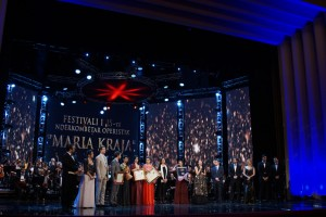 "The 15th International Festival of Operatic Singers ""Marie Kraja"""