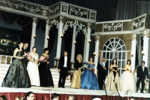 "The 3rd International Festival of Operatic Singers ""Marie Kraja"""