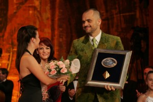 "The 6th International Festival of Operatic Singers ""Marie Kraja"""