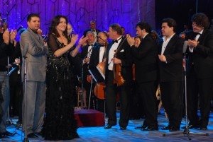 "The 9th International Festival of Operatic Singers ""Marie Kraja"""